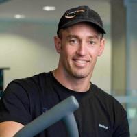 Justin Cooper - Personal Trainer