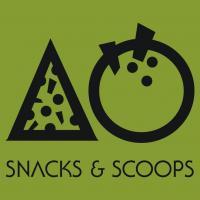Snacks & Scoops