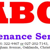 ABC Maintenance Services