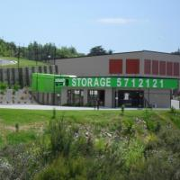 Stash It Storage Solutions