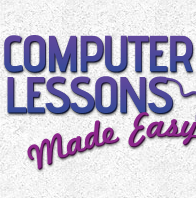 Computer Lessons Made Easy