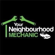 Your Neighbourhood Mechanic