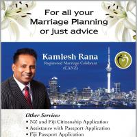 Kamlesh Rana JP