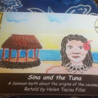 "Self Publisher ""Helen Tau'au Filisi"""