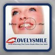 Lovelysmiles - 2 Clinics - @ Beyond Skin on Featherston St & Mau