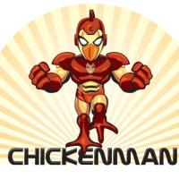Chickenman Ltd