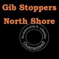 Gib Stopper North Shore