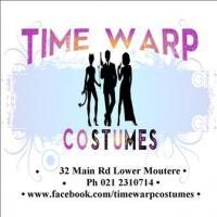 Time Warp Costumes