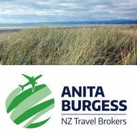 NZ Travel Brokers - Anita Burgess
