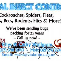 Total Insect Control