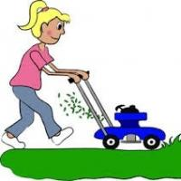 Mary's Lawnmowing