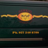 Hawknz Carpets Ltd