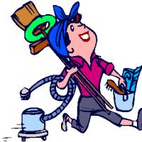 I-Shine Cleaning