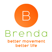 Get Moving with Brenda - better movement better life
