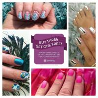 Janine Swainson - Independent JAMBERRY Consultant