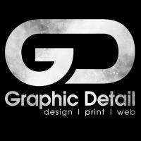 Graphic Detail Ltd