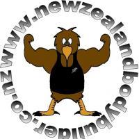 New Zealand Body Builder Ltd