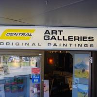 Central Art Gallery