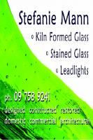 Stefanie Mann glass
