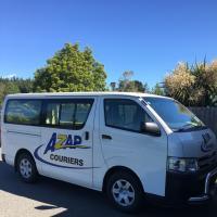 Azap Couriers Canterbury Ltd
