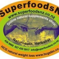 SuperfoodsNZ , SuperDog, SuperBaby SuperMum