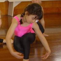 mendl creative dance