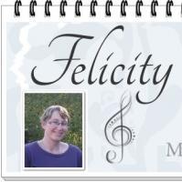 Felicity Ward O'Brien