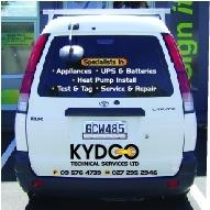 KYDCO Technical Services LTD