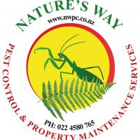 Nature's Way Pest Control and Property Maintenance Services