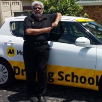 Deepak T Patel - AA Driving Instructor