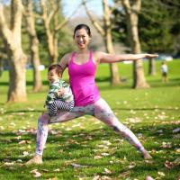 Yoga with X-Wen
