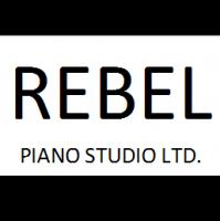 Rebel Piano Studio Ltd