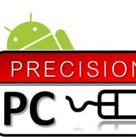 PrecisionPC