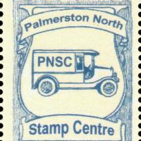 Palmerston North Stamp Centre