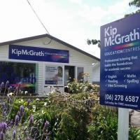 Kip McGrath - Hawera