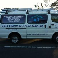 Able Drainage and Plumbing