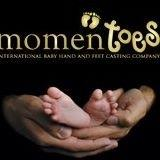 Momentoes - 3 Dimensional Hand and Feet Company