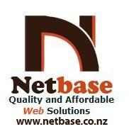 Netbase Website development