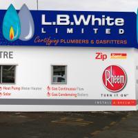 L B White Ltd