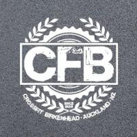 CrossFit Birkenhead