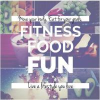 Fitness Food & Fun