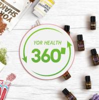 YOR HEALTH 360