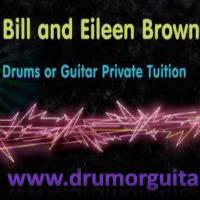 Bill and Eileen Brown Music Tuition