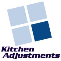 Kitchen Adjustments