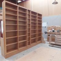 Wood cellar furniture makers Ltd