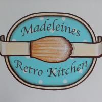Madeleines Retro Kitchen