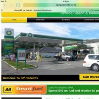 BP Redcliffs Service Centre