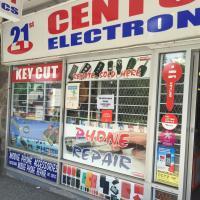 21st Century Electronics