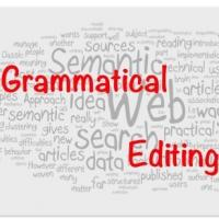 Grammatical Editing Services