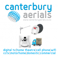 Canterbury Aerials Limited